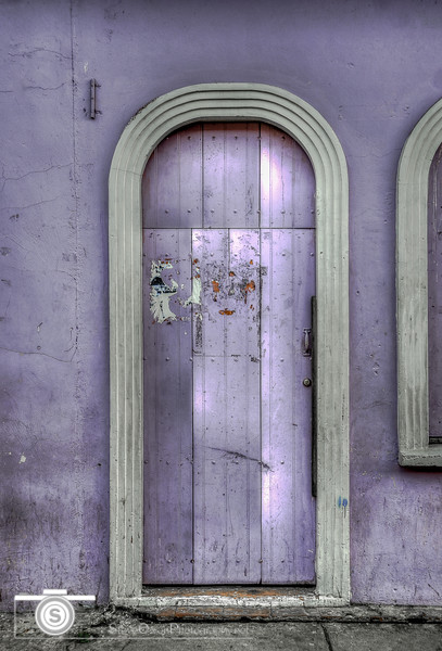 Lavender in Distress