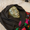 The Mask of Frida