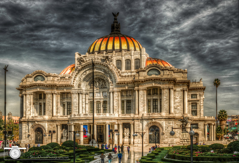 The Dramatic Palace