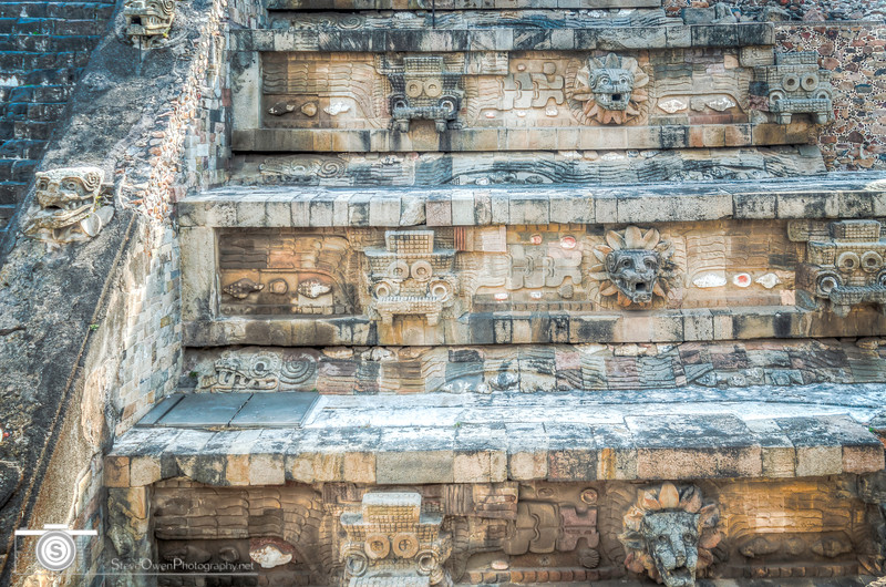The Temple of the Feathered Serpent