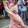 A Beautiful Local Dancer