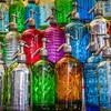 Bottles of Color