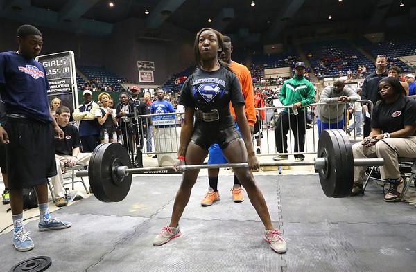 2014 Powerlifting Championships