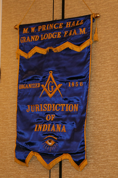 Prince Hall Grand Lodge Annual Communication 07-25-201