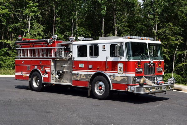 Station 18 - Dale City (Princedale)