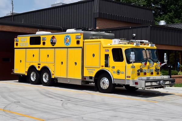 Company 2 - O.W.L. Fire Department (Occoquan station)