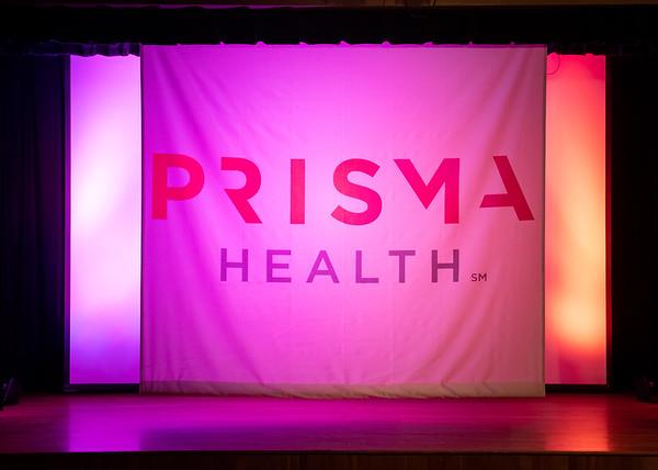 Prisma Health Reveal 9.25.18