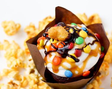 Cupcake Binge