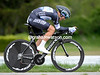 Michel Kwiatkowski made an early start and hung-on to win at oer 52-kilometres-per-hour...