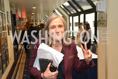 Amy Goodman, Public Citizen Gala, National Press Club, Wednesday, May 14, Photo by Ben Droz