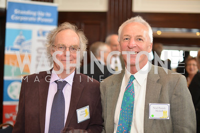 Dosier Hammond, Noel Patrick Meskell, Public Citizen Gala, National Press Club, Wednesday, May 14, Photo by Ben Droz