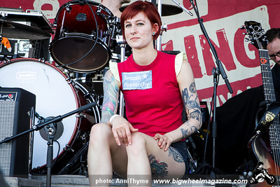 Punk Rock Bowling 2014 Music Festival - Las Vegas, NV - May 26, 2014