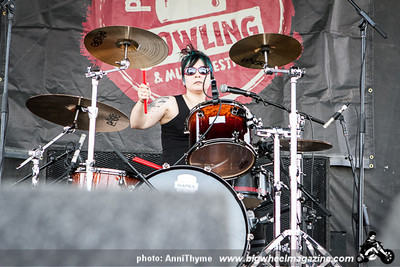 Punk Rock Bowling 2014 Music Festival - Las Vegas, NV - May 24, 2014
