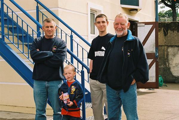 4 generations 2004