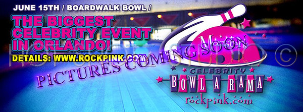 ROCK PINK BOWL A RAMA 2013