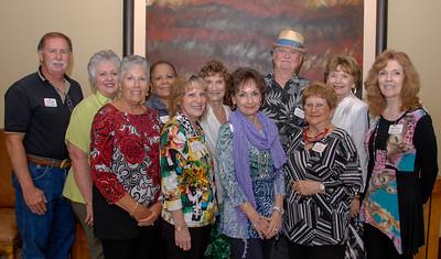 RR Roadrunners Club 2015 Annual Meeting