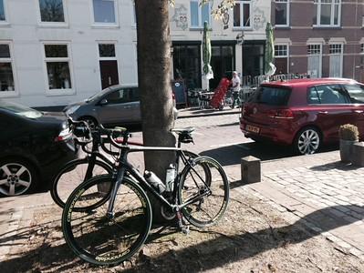Eetcafe Hart van Tholen.