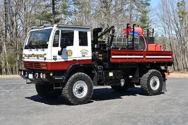 Company 5 - Castleton Community Fire Company