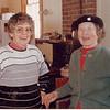 Phyllis Brightman and Eleanore Tripp