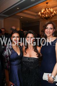 Sara Khetarpal, Laila, Dima Alfaham