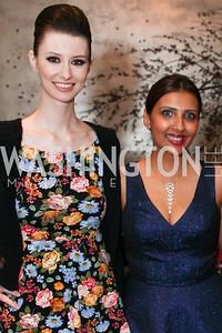 Willow Amura, Sara Khetarpal