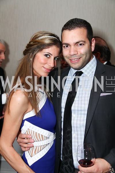 Diana Korkor, Bassel Korkor