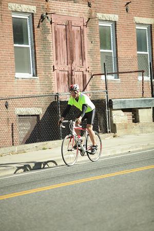 2014 GC - Bicycle Transition site #1 Depot St. Grafton
