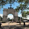 5Days- Brooklyn - Grand Army Plaza