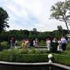 5 days- Staten Island-Snug Harbor Tuscan Garden