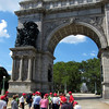 5 days- Brooklyn -Grand Army Plaza
