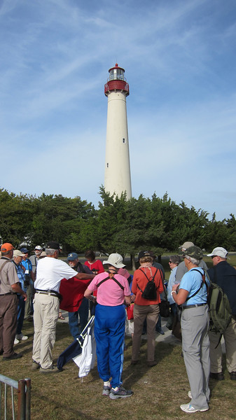 Cape May Lighthouse State Park