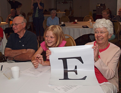 "Explore NY ""E"" and Intergenerational Program"