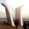 "Staten Island 9-11 ""Postcards"" Memorial"