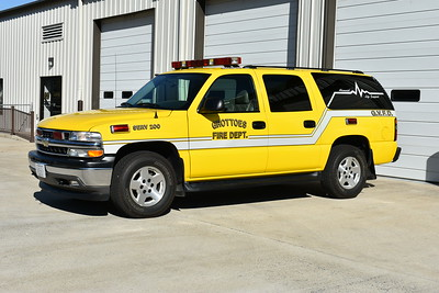Grottoes, VA SERV 200 is a 2005 Chevrolet Suburban.