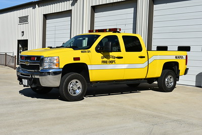 Grottoes, VA SERV 201 is a 2007 Chevrolet 2500.