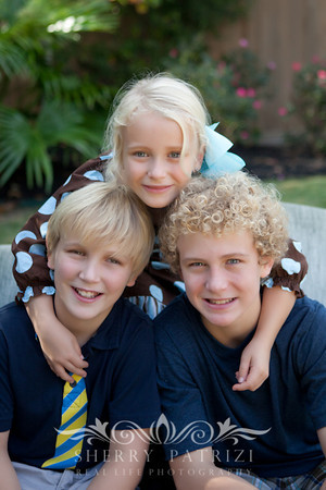 Rosenbaum Kids