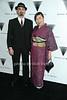 Joe Napolitano and  Mami Takada<br /> photo by Rob Rich/SocietyAllure.com © 2014 robwayne1@aol.com 516-676-3939