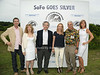 Eric Goode, April Gornick, Michael Gerrard, Susan Rockefeller, Gina Bradley