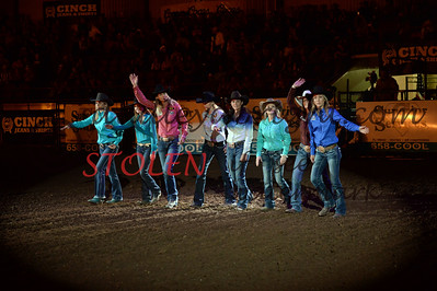 Angelo2014-3Sat SO-014 opening Barrel Racers