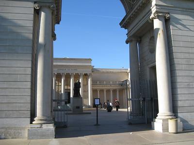 San Francisco gallery