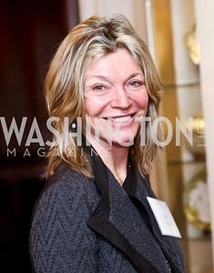 Kay Kendall. Photo by Tony Powell. S&R Foundation's Illuminate. Evermay Estate. November 6, 2014