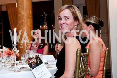 Kathleen Biden. Photo by Tony Powell. Sasha Bruce Youthwork's Dinner. British Amb.'s Residence. September 23, 2014