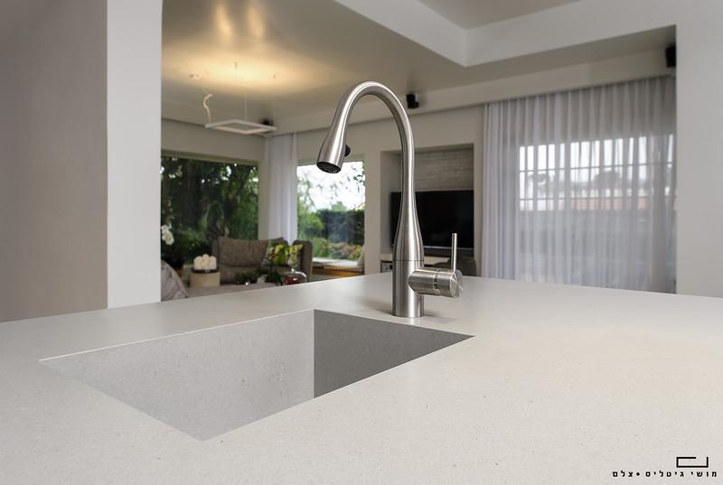 צילום מוצר אדריכלי: התקנות שיש של חברת שיש אוהד