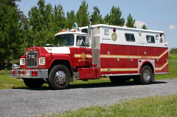 Shenandoah County Training Center