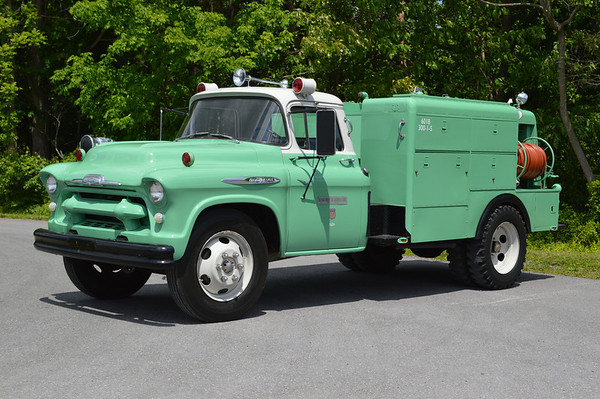 US Forestry Service - Lee Ranger District (Edinburg, VA)