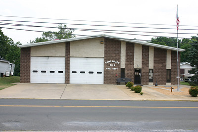 Toms Brook Station 9.