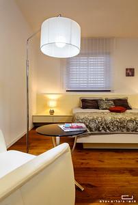 צילום אדריכלות: דירה בתל-אביב. אדריכלות: בלה שטיינברג נגרות: רומנס