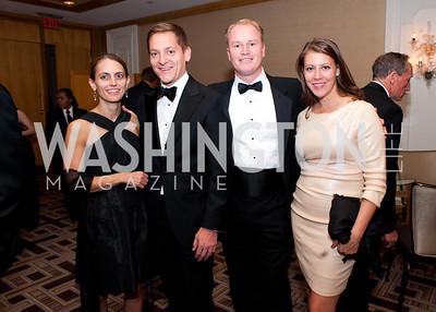 Jenn Mascott, Jeff Mascott, Mike Shuler, Mo Shuler