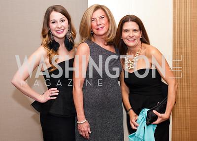 Alison Arnott, Jacqueline Burg, Susan Ohnmacht