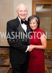 Bob Sloan, Janet Sloan